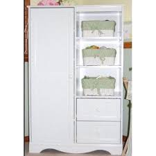 Armoire With Mirrored Front Nursery Armoire White U2013 Blackcrow Us