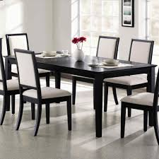 Walmart Dining Room Furniture Kitchen Black Dining Room Table U Furniture Walmart Throughout