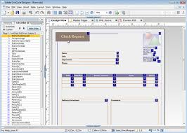 introduction to tab order in livecycle designer es update 1 - Adobe Livecycle Designer