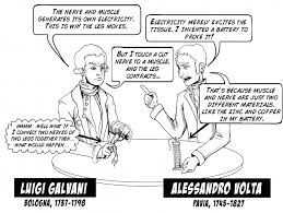 experiment the beginning of modern neuroscience the galvani