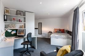 Rooms In A House New Park Edinburgh Student Accommodation Opens Sept 2017