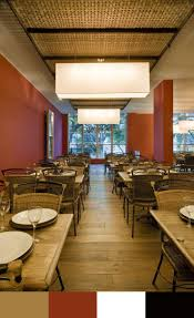 Top Interior Design by Top 30 Restaurant Interior Design Color Schemes U2013 Covet Edition