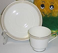 mikasa bone china narumi japan berkshire cup saucer set mikasa