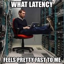 Network Engineer Meme - relaxed network engineer meme generator