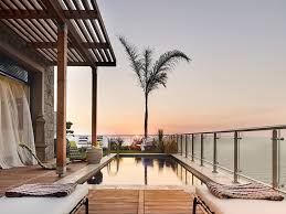 luxurious zen style villas for sale in yalikavak bodrum turkey