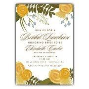 luncheon invitations bridal luncheon invitations bridesmaids luncheon invitations