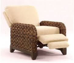 wicker recliners swivel rocking chairs