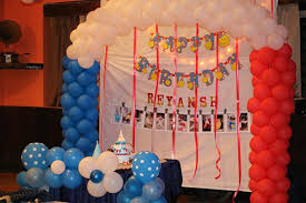 1000 Classic Birthday Decoration Ideas at Home