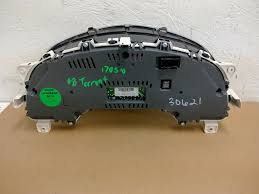used pontiac torrent gauges for sale