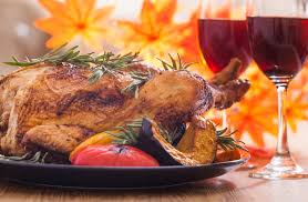 wine with turkey which goes best with thanksgiving diner