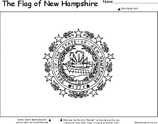 new hampshire facts map and state symbols enchantedlearning com