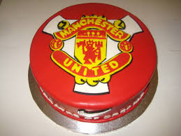 manchester united groom u0027s cake darlingcake com ithaca wedding