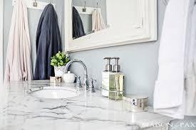 Bathroom Spa Ideas How To Make A Small Master Bath Spa Like Modernize