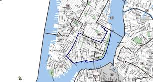 New York City Council District Map by Press Release Aaldef Urges Nyc Districting Commission To Reject