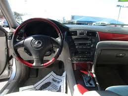 lexus es300 gas mileage 2002 2002 lexus es 300 abilene tx abilene used car sales