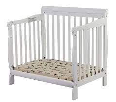 Crib Mini On Me 4 In 1 Aden Convertible Mini Crib A Boutique