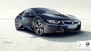 Bmw I8 Front - black bmw i8 front wallpaper for sony ericsson w8