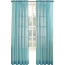 Chocolate Brown And Blue Curtains 108 Inch 119 Inch Curtains U0026 Drapes You U0027ll Love Wayfair