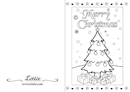 christmas card coloring pages free resources u2013 the little elf room