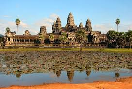 How To Decorate Mandir At Home Angkor Wat Wikipedia