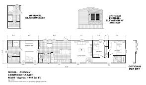 home floor plan ideas mobile home floor plans 16x80 mobile homes ideas