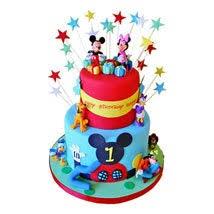 cartoon birthday cake cartoon cake designs ferns n petals