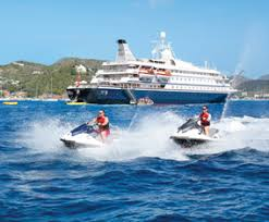 luxury caribbean cruise with many inclusive options