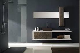 Modern Bathroom Vanity Cabinets - modern bathroom vanities from la roccia part 1 modern bathroom