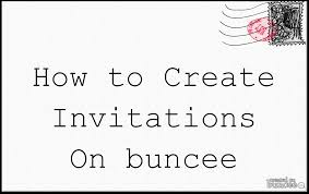 create invitations how to create invitations online