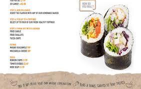 hai street kitchen website fathead design inc
