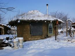 Cob House Floor Plans Building With Cob Is Not Appropriate In A Cold Climate Cold Cob