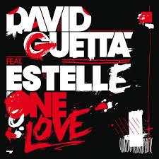 David Guetta Bad Ultratop Be David Guetta Feat Estelle One Love