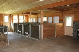 dog barn emanuel homestead goldens llc our kennel