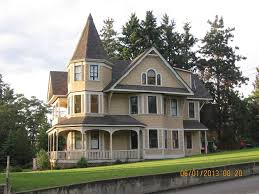 Queen Anne Victorian Victorian Queen Anne Heritage Home Built In 1898 Vacation