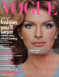vogue magazine cover pictures getty images