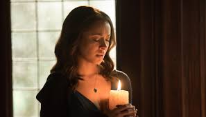 the vampire diaries u0027 new promo is further proof bonnie will die