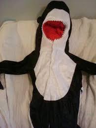 Orca Halloween Costume Wishcraft Orca Shamu Killer Whale Black White Toddler Boys