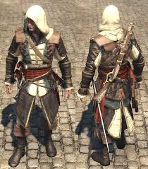 edward kenway costume edward kenway s robes assassin s creed wiki fandom powered by