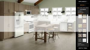 Designer Kitchen Furniture Lg Studio Series High End Designer Kitchen Appliances By Lg Lg Usa