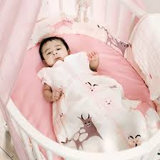 Mini Portable Crib Bedding Stokke Sleepi Mini Bedding Set Tales Pink Crib Portable Crib