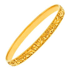 gold bangle bracelet tiffany images Tiffany and co antique gold bangle bracelet jewelry pinterest jpg