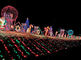 nasa can see your holiday lights from space science smithsonian