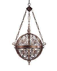 6 light ball pendant 1744 206 bright city lights