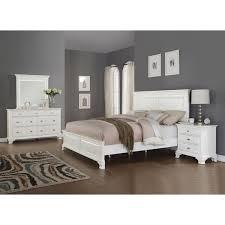 choosing white wood bedroom furniture u2013 decoration blog