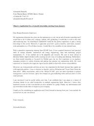 cover letter for oil and gas internship cover letter sincerely choice image cover letter ideas