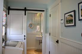 home is where the heart is laundry u0026 powder room combo