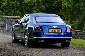navy blue bentley 2014 bentley mulsanne reviews and rating motor trend