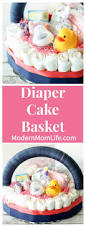 best 25 diaper cake basket ideas on pinterest baby shower ideas
