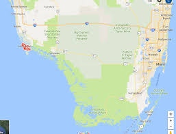 Gulf Coast Of Florida Map by H5n1 Hurricane Irma Live Storm Makes Landfall On Marco Island