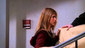friends apartment number friends couch pivot scene 1080p youtube